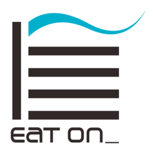 Eat on_ロゴ